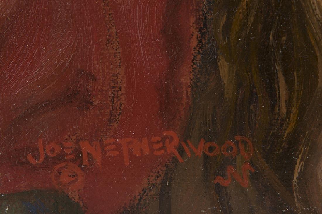 Joe Netherwood (20th Century Scottsdale, AZ) - 2