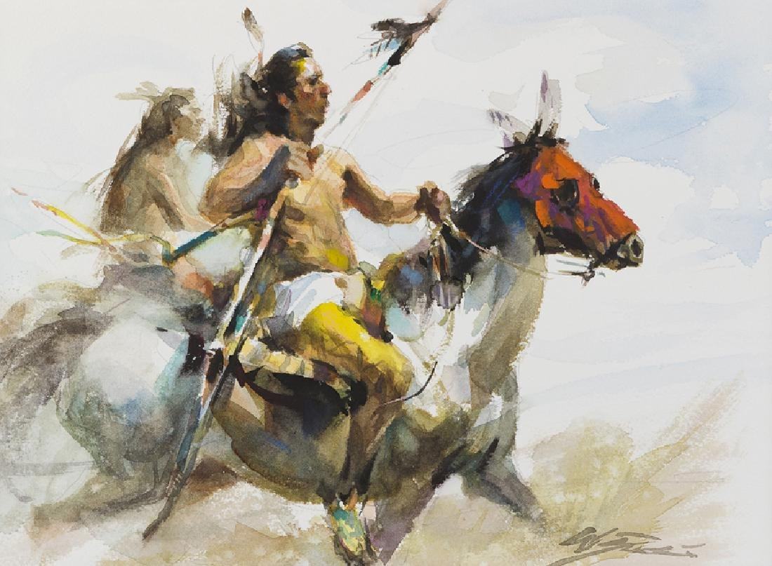 Wei Tai (1944 - * Phoenix, AZ)