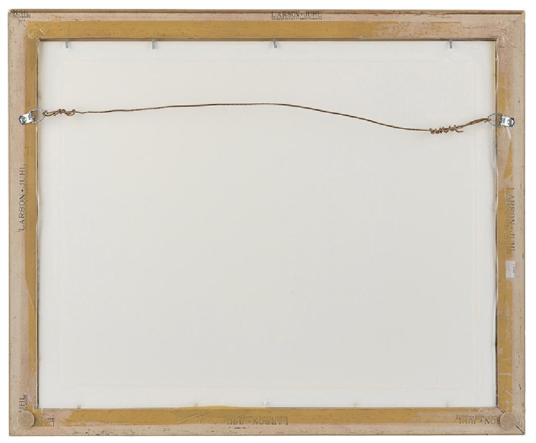 Wei Tai (1944 - * Phoenix, AZ) - 5