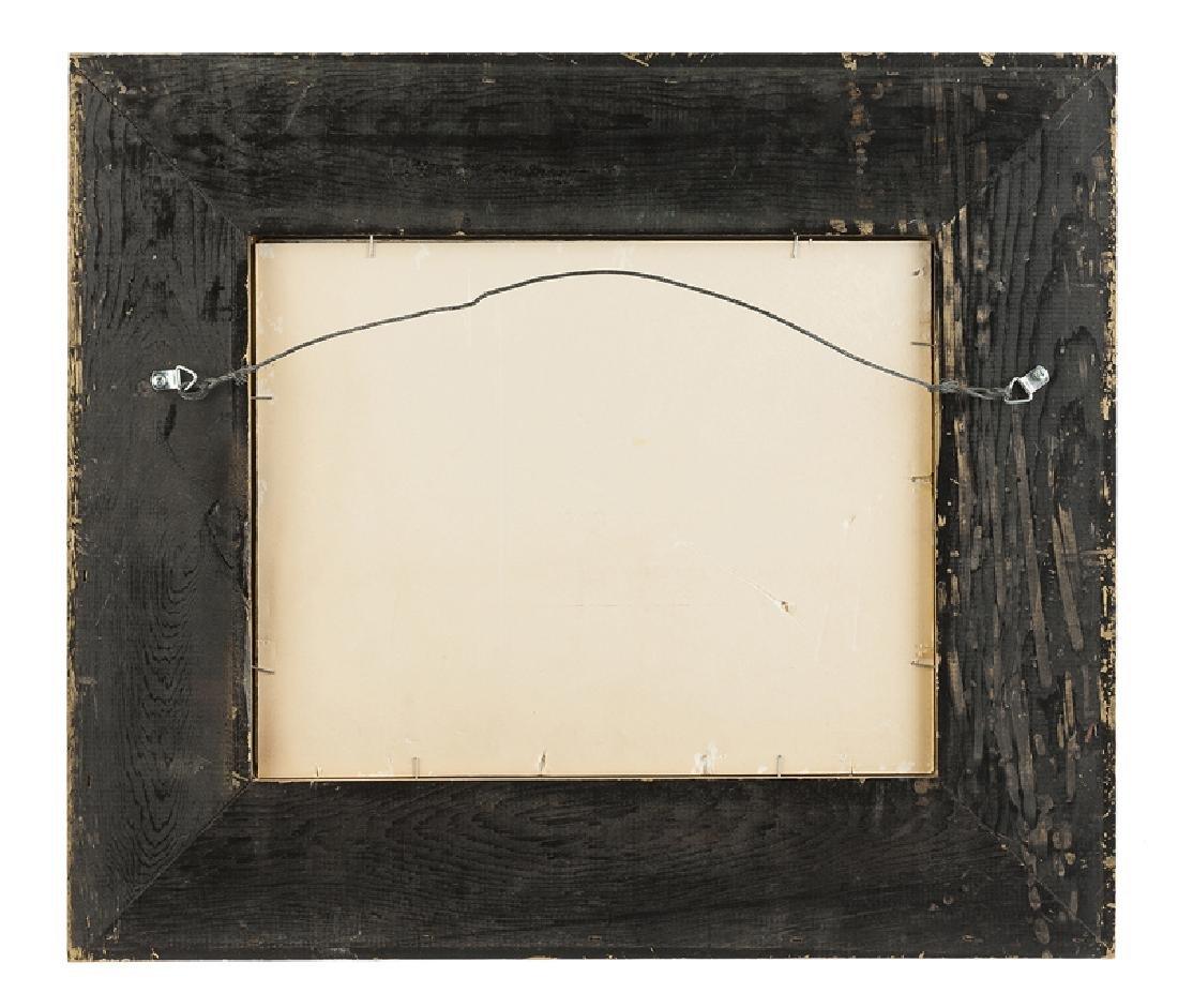 Paul Grimm (1891 - 1974 Palm Springs, CA) - 4