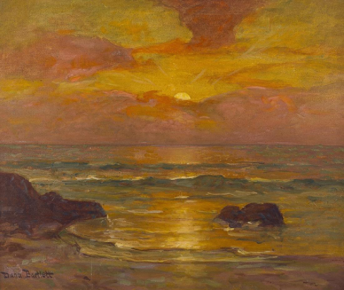 Dana Bartlett (1882 - 1957 Los Angeles, CA)