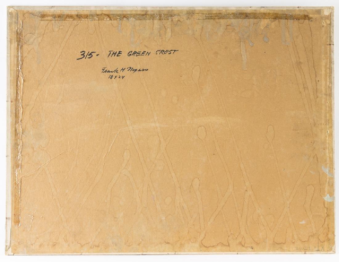 Frank Harmon Myers (1899 - 1956 Pacific Grove, CA) - 5