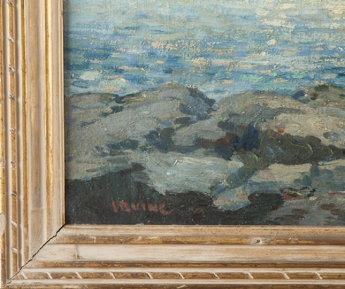 Wilson Henry Irvine (1869 - 1936 Hamburg, CT) - 2