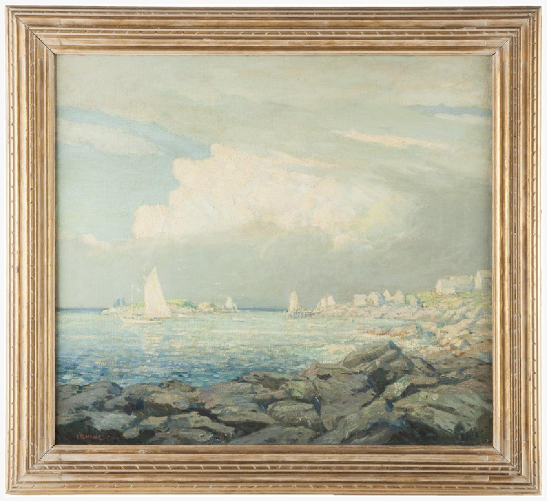 Wilson Henry Irvine (1869 - 1936 Hamburg, CT) - 4