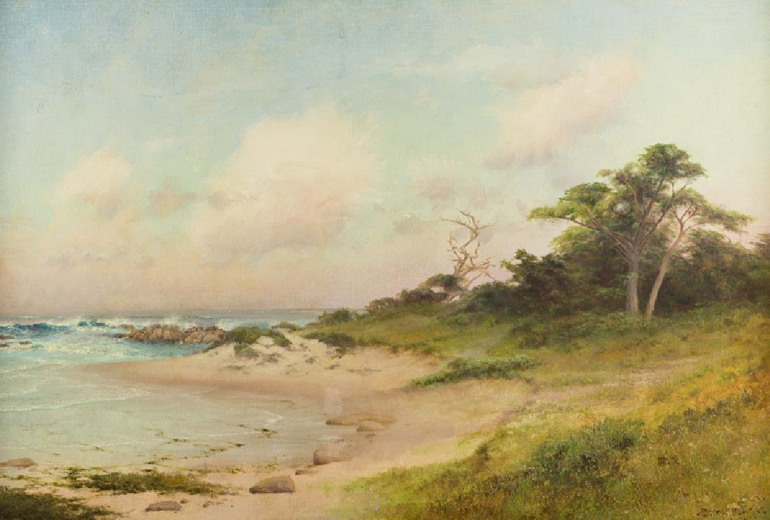 Charles Dormon Robinson (1847 - 1933 San Rafael, CA)