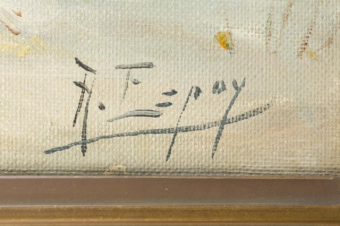 Angel Espoy (1879 - 1963 Seal Beach, CA) - 3