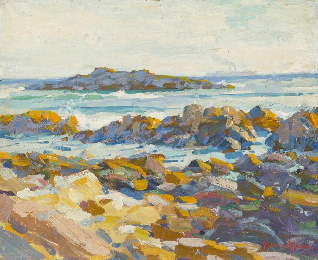 Joe Duncan Gleason (1881 - 1959 Glendale, CA)
