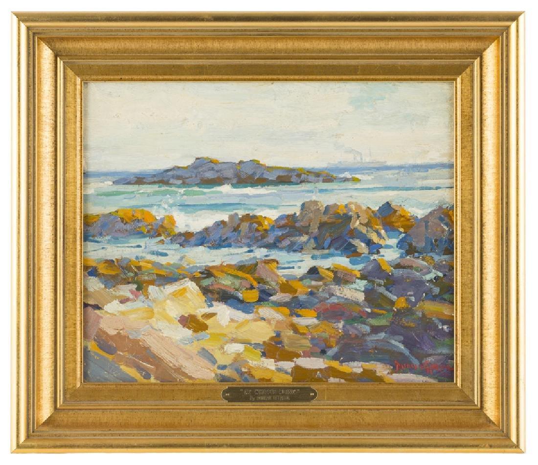 Joe Duncan Gleason (1881 - 1959 Glendale, CA) - 2