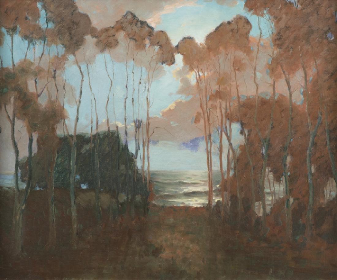 Jean Mannheim (1863 - 1945 Pasadena, CA)