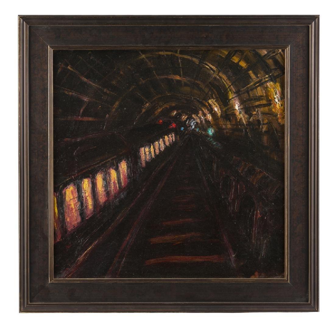 Charles Ramsey Jr. (1929 - * Bridgeport, CT) - 2