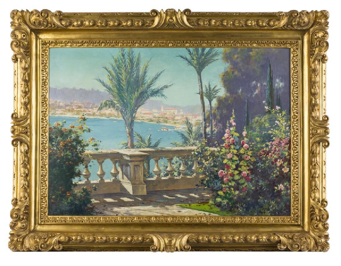 Clarkson Dye (1869 - 1955 San Francisco, CA) - 2