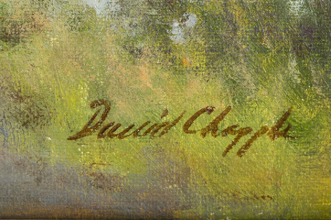 David Chapple (1947 - * California) - 3
