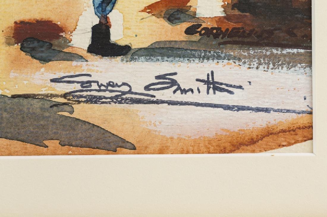 Cornelius Cole Smith Jr. (1913 - 2004 Riverside, CA) - 3