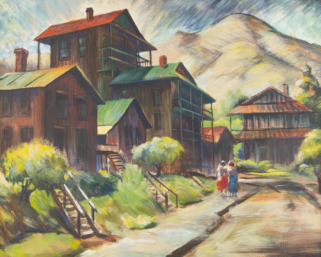 Charles Keck (1913 - 2003 Los Angeles, CA)