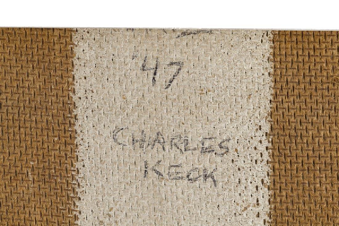 Charles Keck (1913 - 2003 Los Angeles, CA) - 5