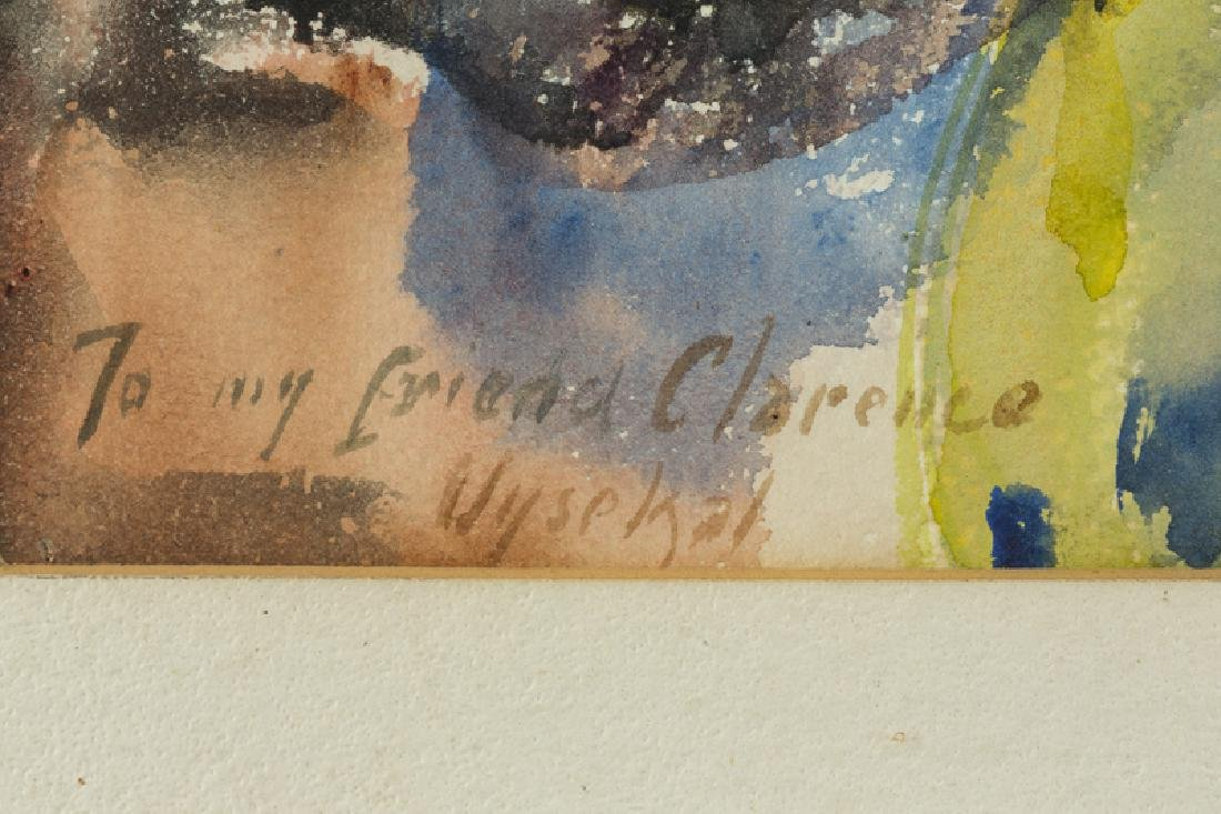 Edouard Antonin Vysekal (1890 - 1939 Los Angeles, CA) - 3