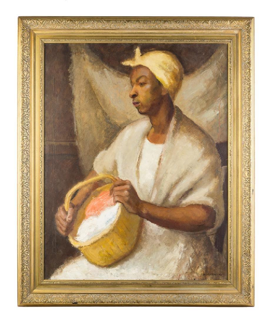 Mischa Askenazy (1888 - 1961 Los Angeles, CA) - 2