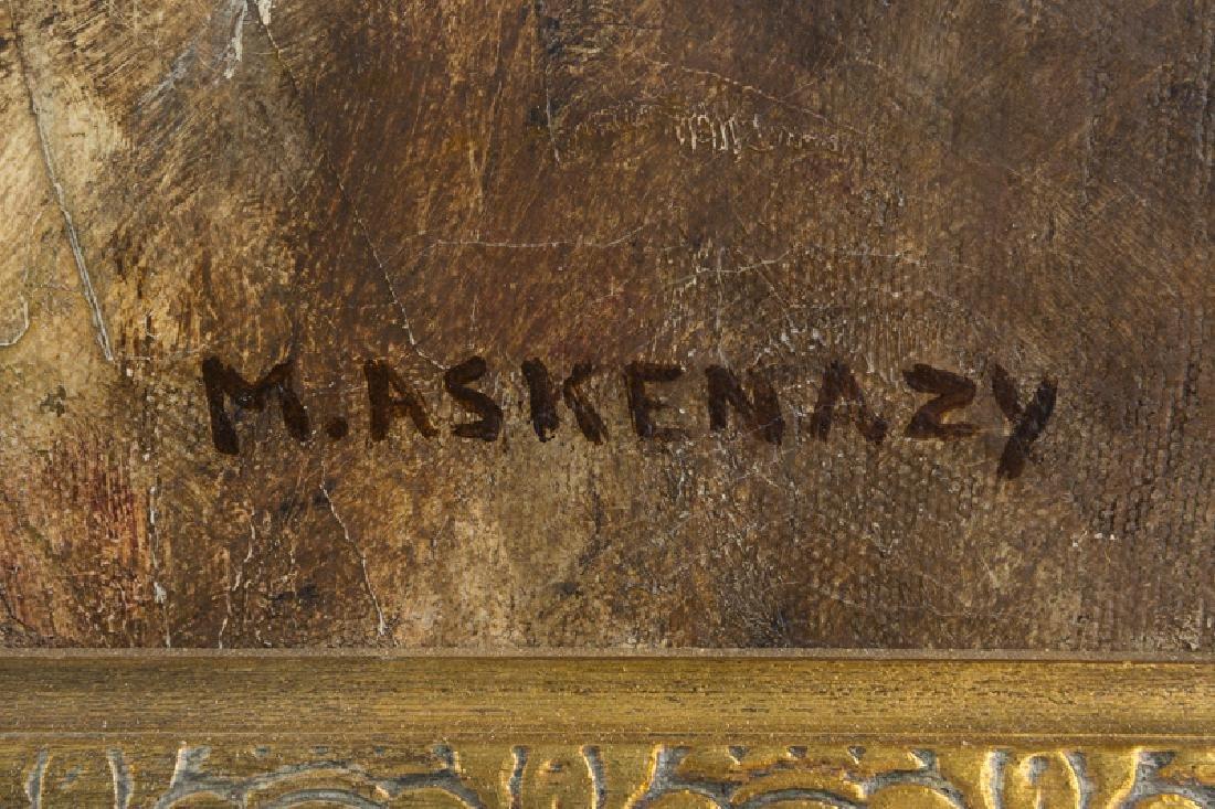 Mischa Askenazy (1888 - 1961 Los Angeles, CA) - 3