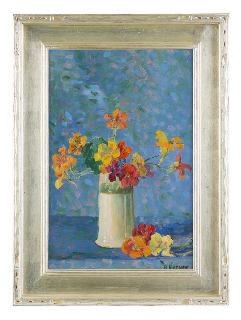 Anna Elizabeth Keener (1895 - 1982 Santa Fe, NM) - 2