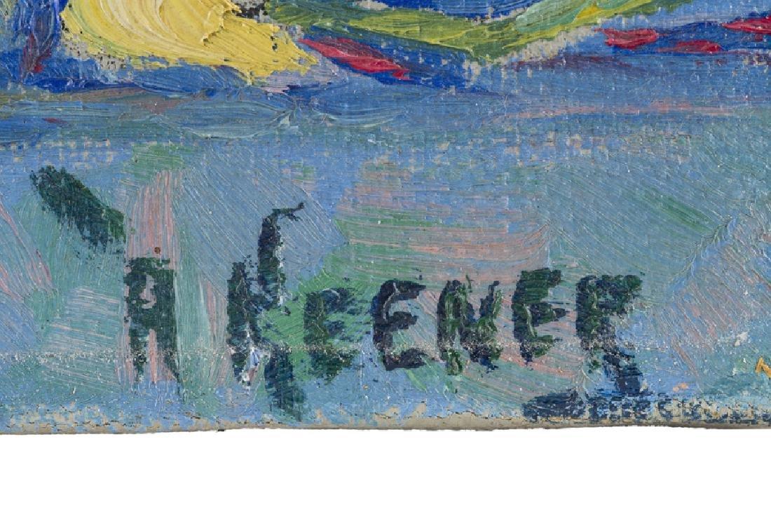 Anna Elizabeth Keener (1895 - 1982 Santa Fe, NM) - 3