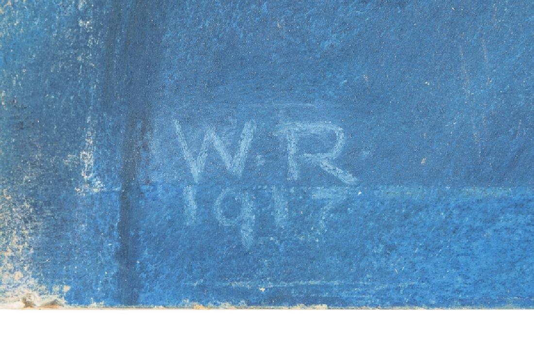 Winold Reiss (1886 - 1953 Carson City, NV) - 3