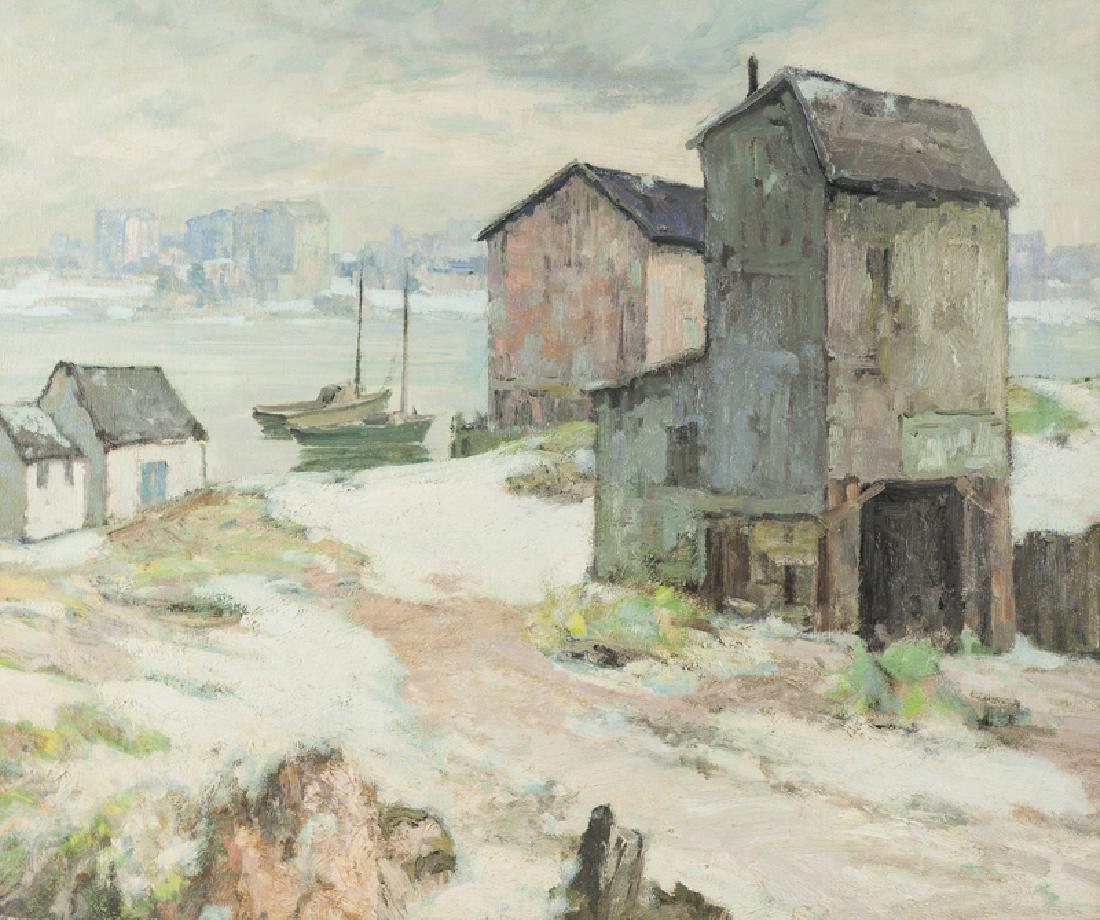 Maurice Braun (1877 - 1941 San Diego, CA)