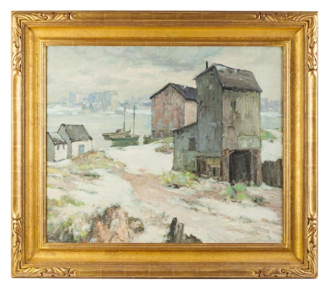 Maurice Braun (1877 - 1941 San Diego, CA) - 2