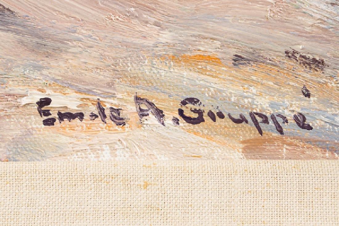 Emile Albert Gruppe (1896 - 1978 Gloucester, MA) - 3