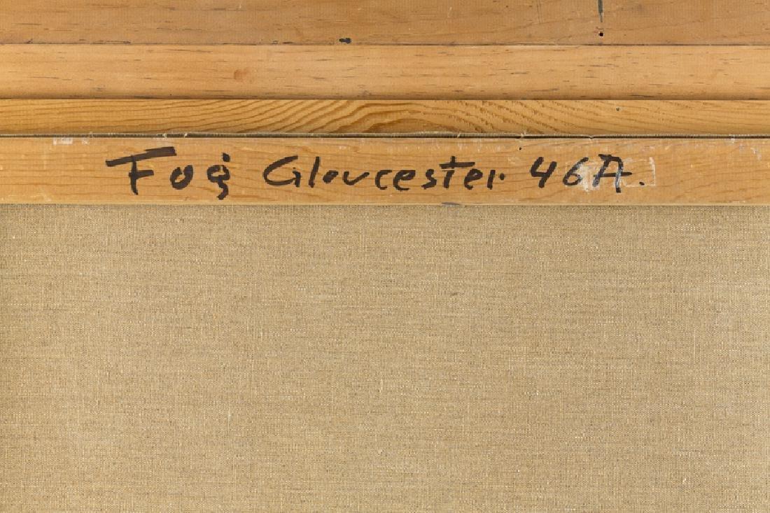 Emile Albert Gruppe (1896 - 1978 Gloucester, MA) - 5