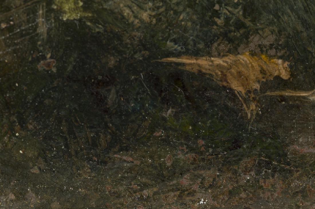 Attributed to Thomas Hill (1829 - 1908 San Francisco, - 3