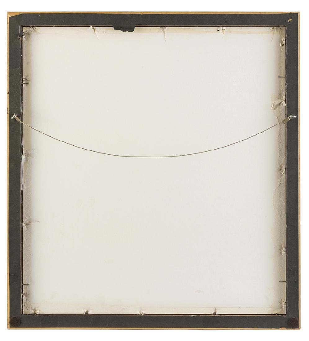 Grigory Gluckmann (1898 - 1973 Los Angeles, CA) - 4