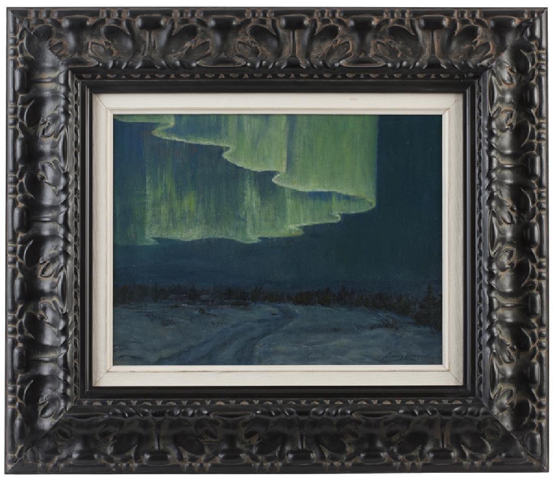 Sydney M. Laurence (1865 - 1940 Anchorage, AK) - 2