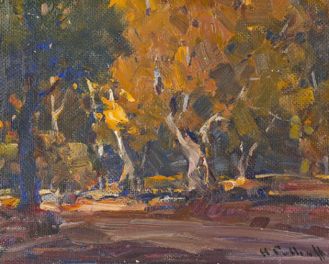 Hanson Duvall Puthuff (1875 - 1972 Corona Del Mar, CA)