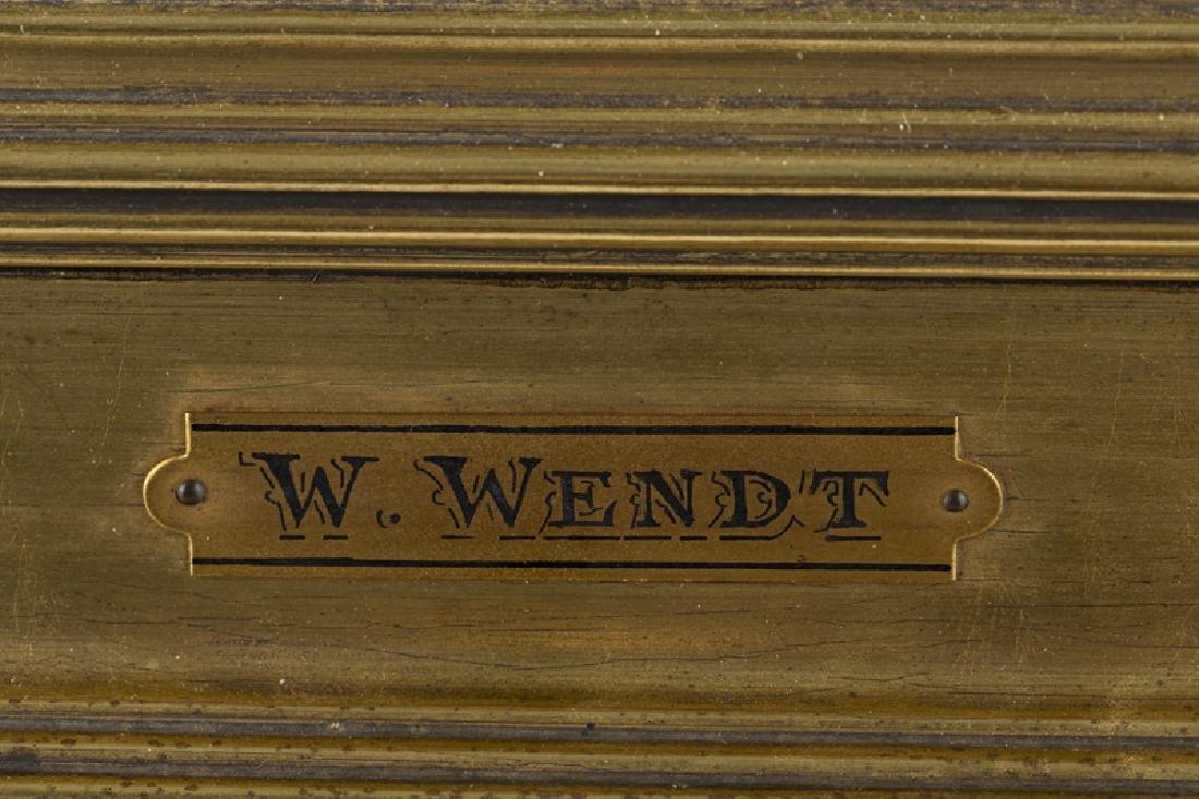 William Wendt ANA (1865 - 1946 Laguna Beach, CA) - 4