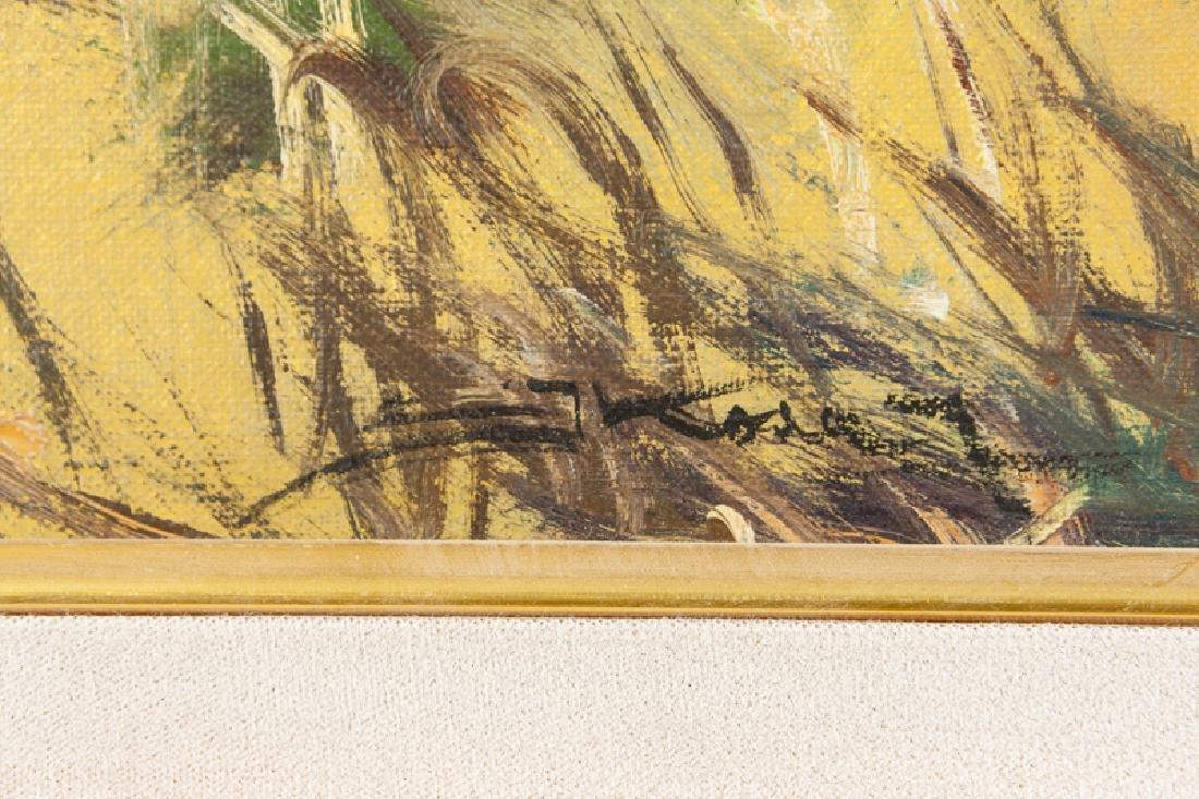 Emil J. Kosa Jr. NA (1903 - 1968 Los Angeles, CA) - 3
