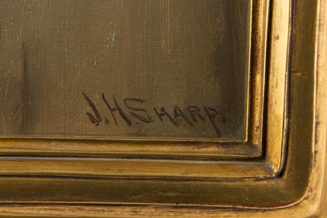 Joseph Henry Sharp (1859 - 1953 Taos, NM) - 3