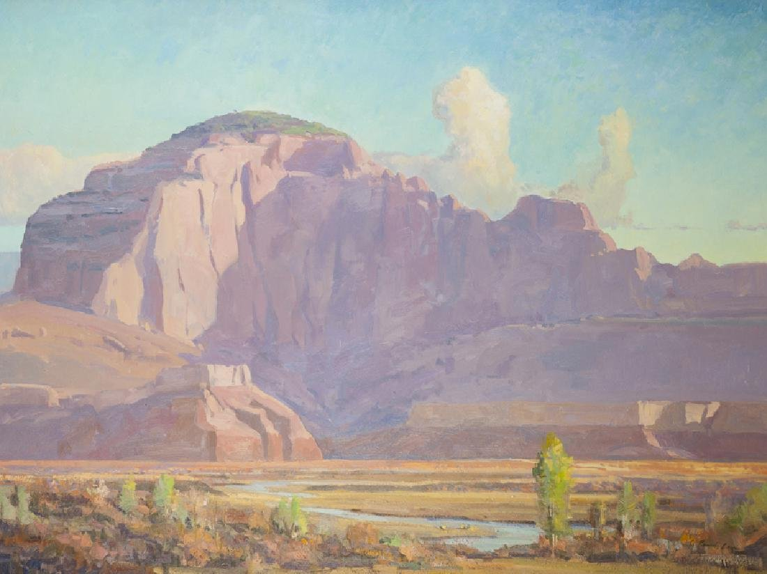 Russell Case (1966 - * Brigham City, UT)