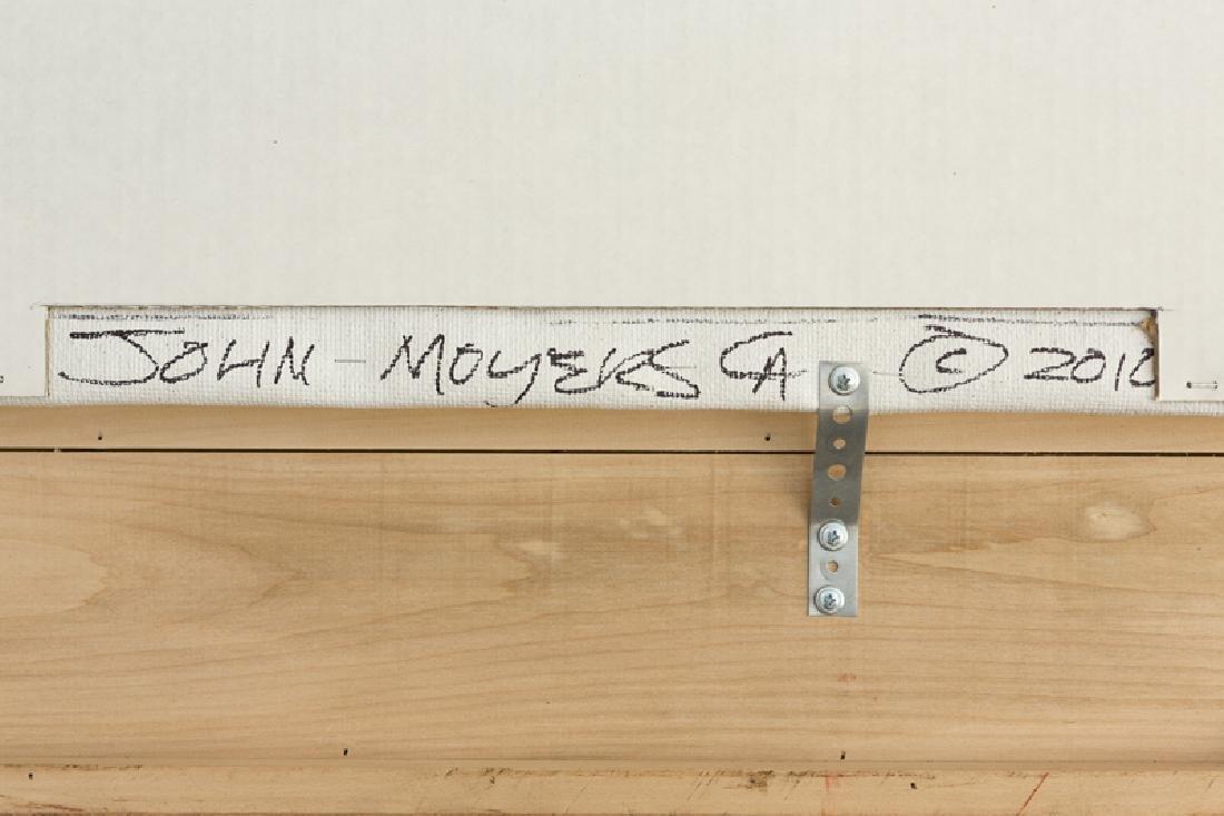 John Moyers (1958 - * Santa Fe, NM) - 6