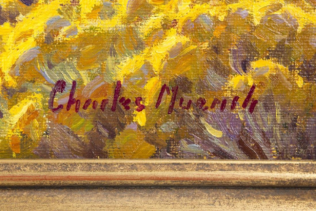 Charles Muench (1966 - * Gardnerville, NV) - 3