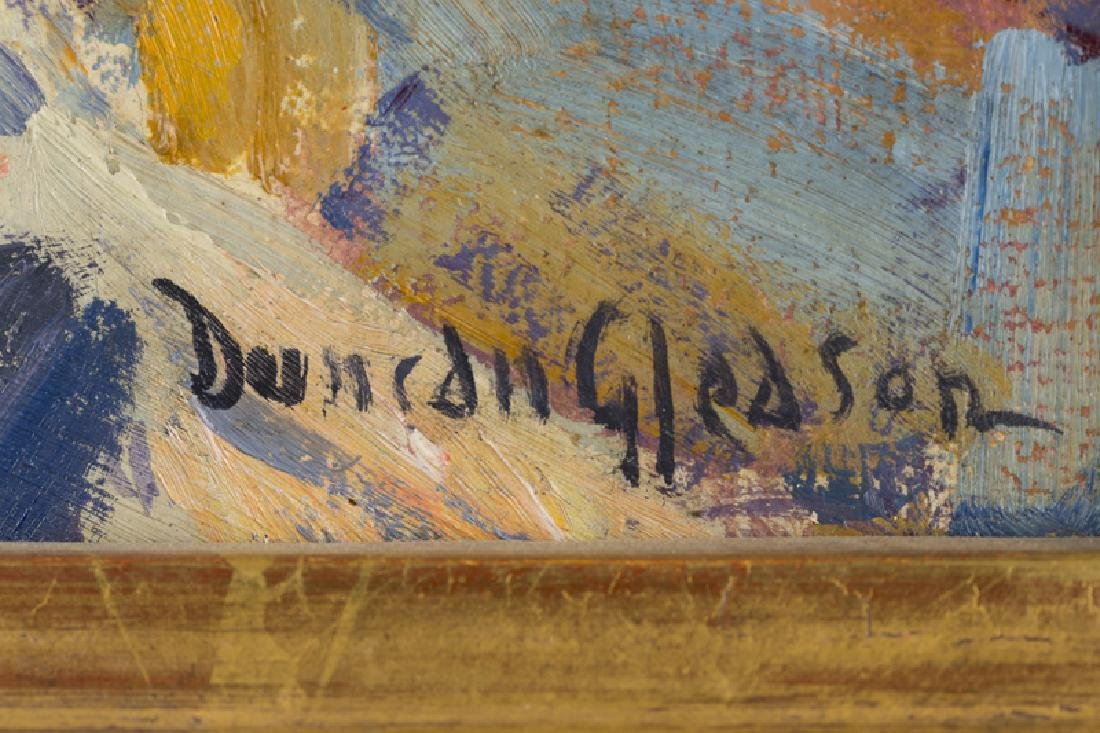 Joe Duncan Gleason (1881 - 1959 Glendale, CA) - 3