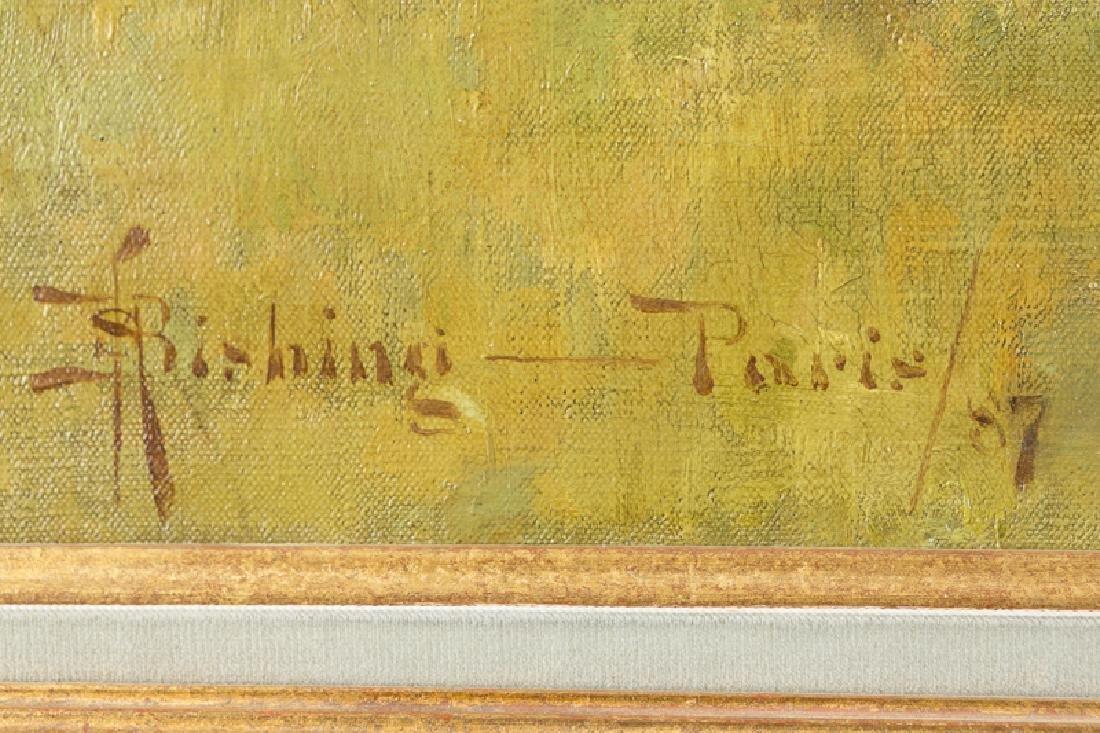 Henry S. Bisbing (1849 - 1933 Ledyard, CT) - 3