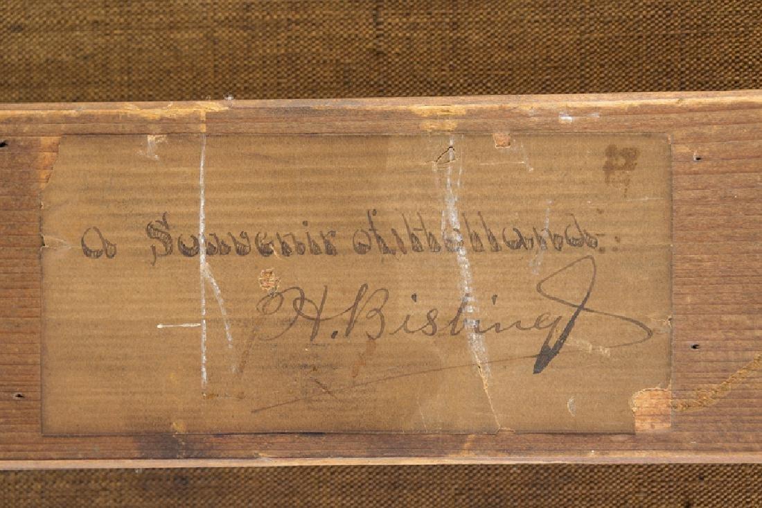 Henry S. Bisbing (1849 - 1933 Ledyard, CT) - 5