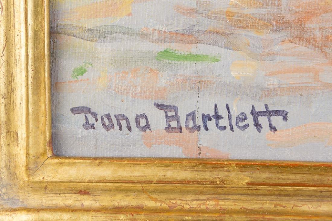 Dana Bartlett (1882 - 1957 Los Angeles, CA) - 3