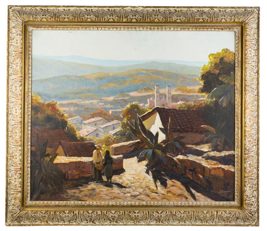 Anthony Thieme (1888 - 1954 Rockport, MA) - 2