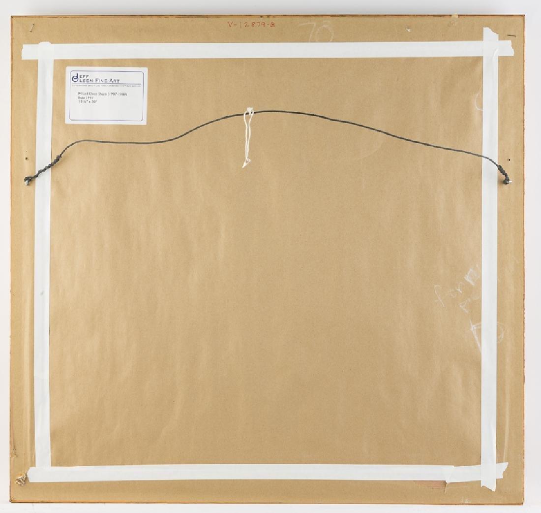Millard Owen Sheets NA (1907 - 1989 Gualala, CA) - 6