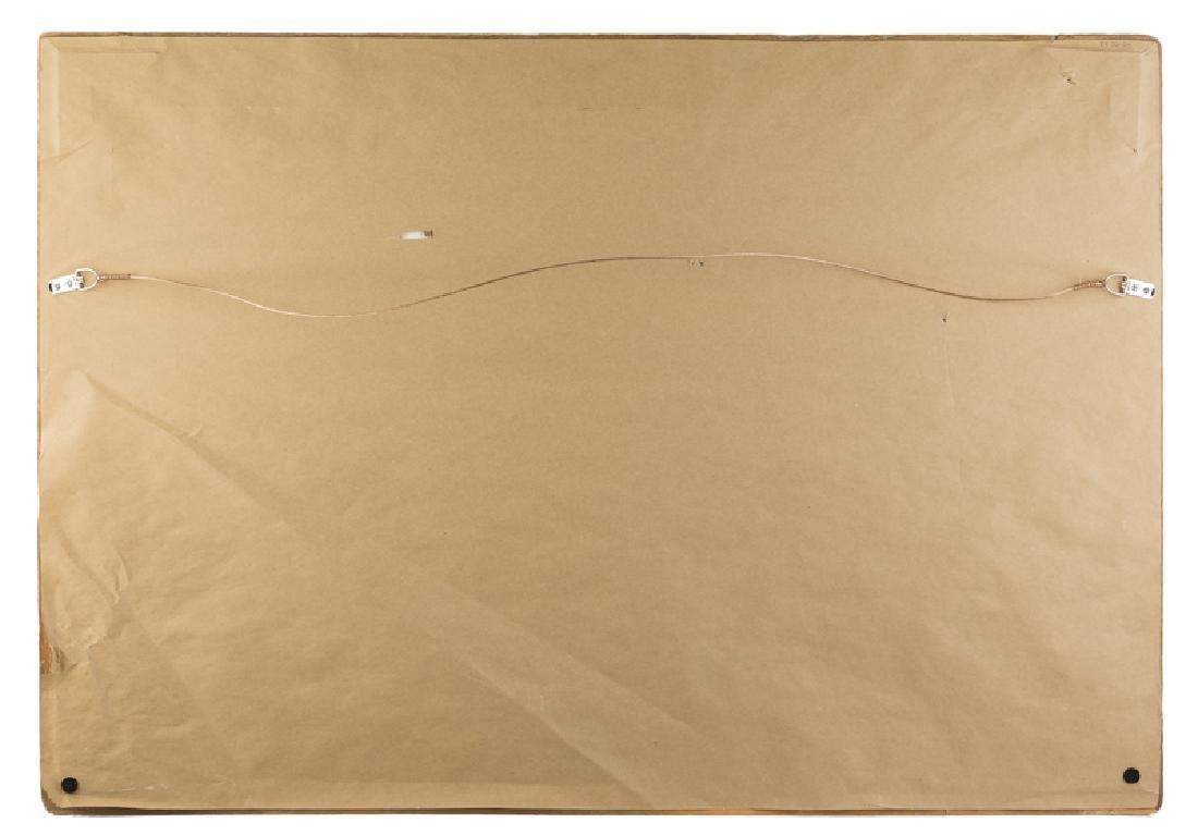 Rex Brandt NA (1914 - 2000 Corona Del Mar, CA) - 4