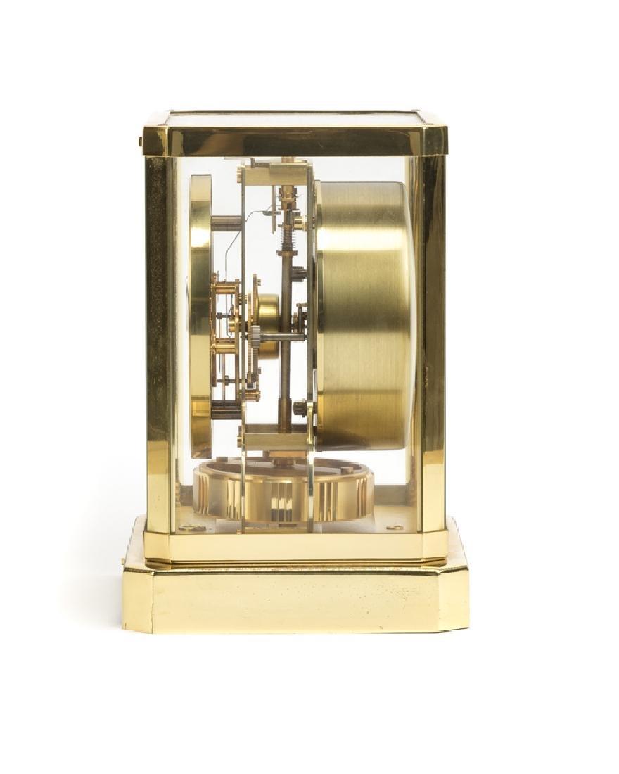 A LeCoultre Atmos clock - 2