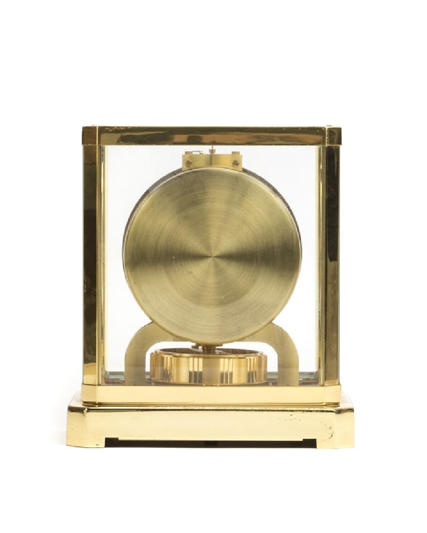 A LeCoultre Atmos clock - 3