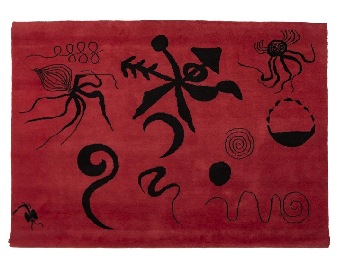 Alexander Calder (1898-1976 New York, NY)