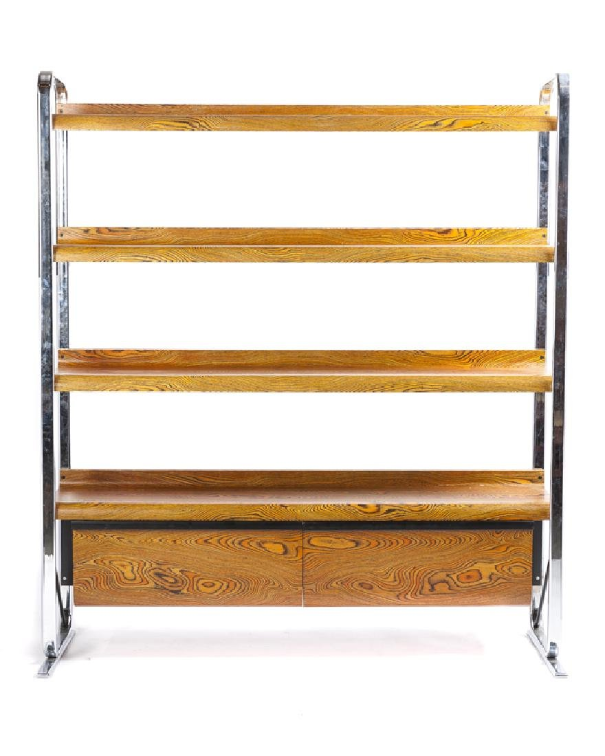 A Peter Protzman for Herman Miller etagere